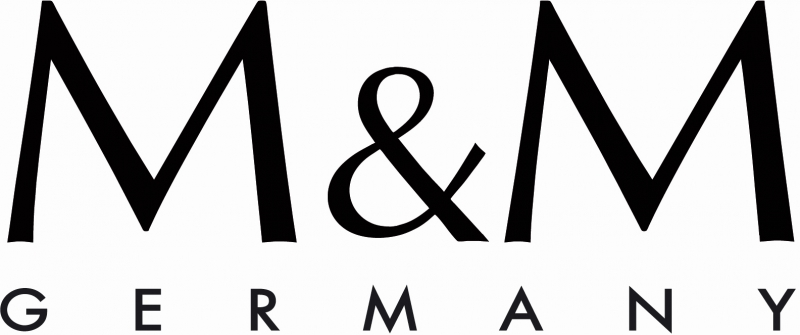 M&M Logo Germany-1