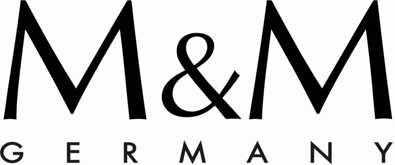 M&M Logo Germany-1
