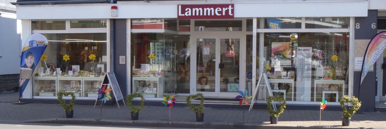 Lammert-Optik-Uhren-Schmuck